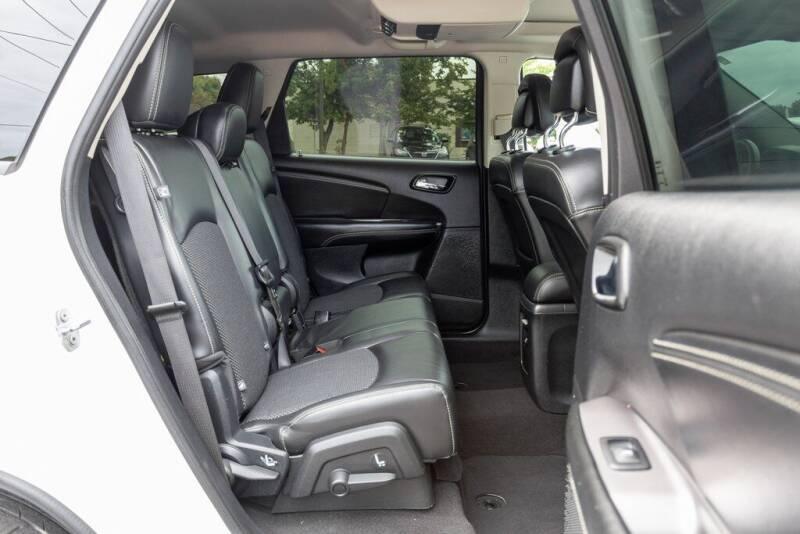 2017 Dodge Journey Crossroad 4dr SUV - Frederick MD