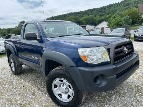 2008 Toyota Tacoma for sale at Ron Motor Inc. in Wantage NJ
