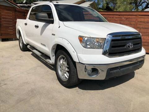 2011 Toyota Tundra for sale at Speedway Motors TX in Fort Worth TX