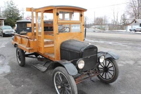 1924 Ford Model T for sale at Haggle Me Classics in Hobart IN