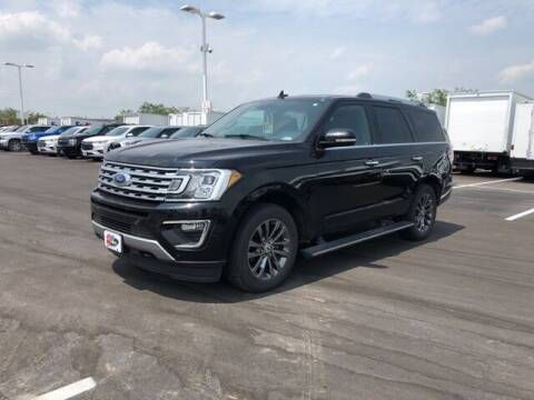 2019 Ford Expedition for sale at Karl Pre-Owned in Glidden IA