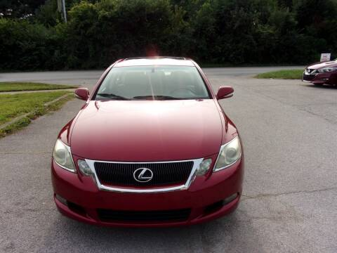 2008 Lexus GS 350 for sale at Auto Sales Sheila, Inc in Louisville KY