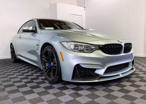 2015 BMW M4 for sale at Sunset Auto Wholesale in Tacoma WA