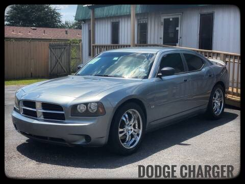 2006 Dodge Charger for sale at ASTRO MOTORS in Houston TX