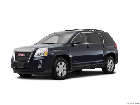 2015 GMC Terrain for sale at Mann Chrysler Dodge Jeep of Richmond in Richmond KY