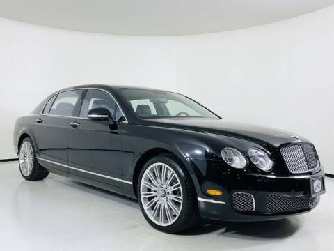 2011 Bentley Continental for sale at Luxury Auto Collection in Scottsdale AZ