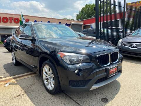 2014 BMW X1 for sale at Celebrity Motors in Newark NJ