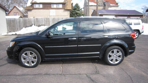 2011 Dodge Journey for sale at Auto Shoppe in Mitchell SD