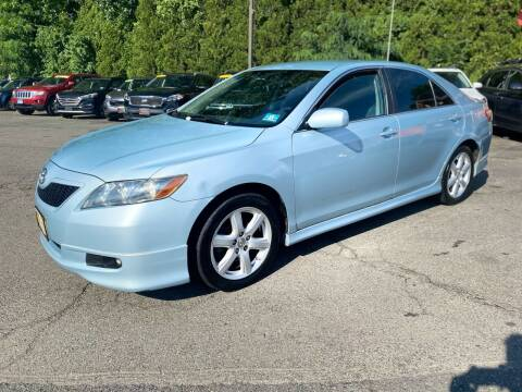 2007 Toyota Camry for sale at Bloomingdale Auto Group in Bloomingdale NJ