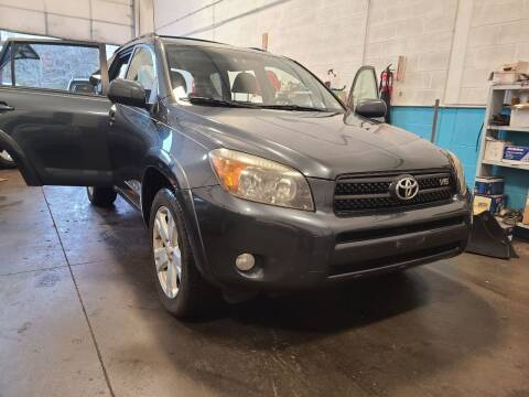 2006 Toyota RAV4 for sale at Lexton Cars in Sterling VA
