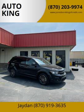 2018 Dodge Journey for sale at AUTO KING in Jonesboro AR