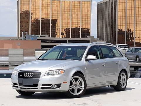 2005 Audi A4 for sale at Pammi Motors in Glendale CO