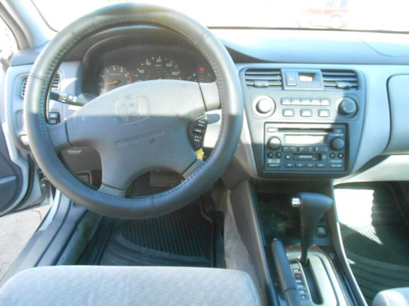 2002 Honda Accord SE 4dr Sedan - Penn Hills PA
