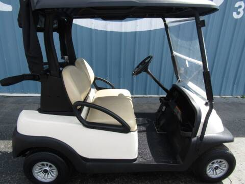 2017 Club Car Precedent Electric for sale at Rob's Auto Sales - Robs Auto Sales in Skiatook OK