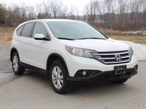 2014 Honda CR-V for sale at Street Track n Trail - Vehicles in Conneaut Lake PA