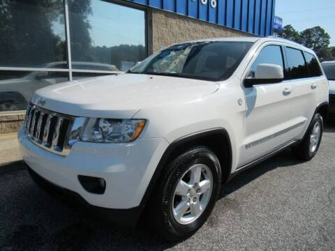 2012 Jeep Grand Cherokee for sale at 1st Choice Autos in Smyrna GA