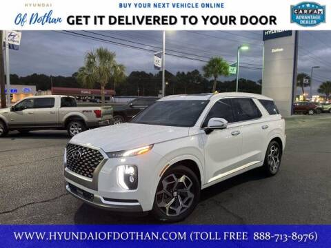 2021 Hyundai Palisade for sale at Mike Schmitz Automotive Group in Dothan AL
