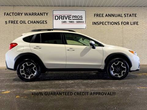 2017 Subaru Crosstrek for sale at Drive Pros in Charles Town WV