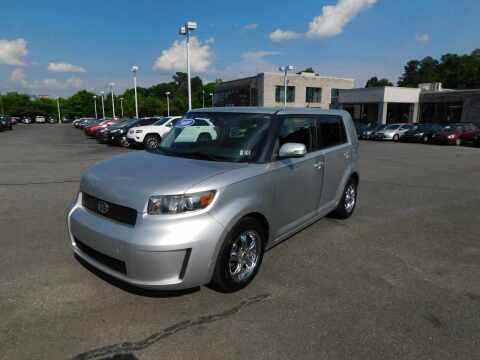 2009 Scion xB for sale at Paniagua Auto Mall in Dalton GA