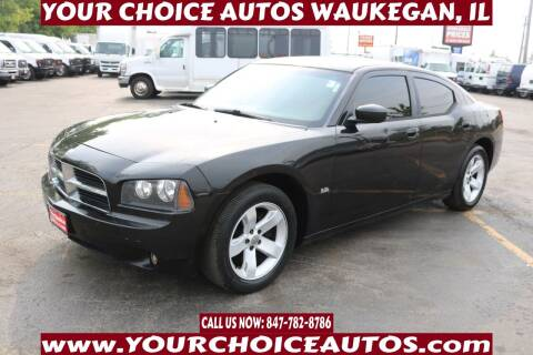 2010 Dodge Charger for sale at Your Choice Autos - Waukegan in Waukegan IL
