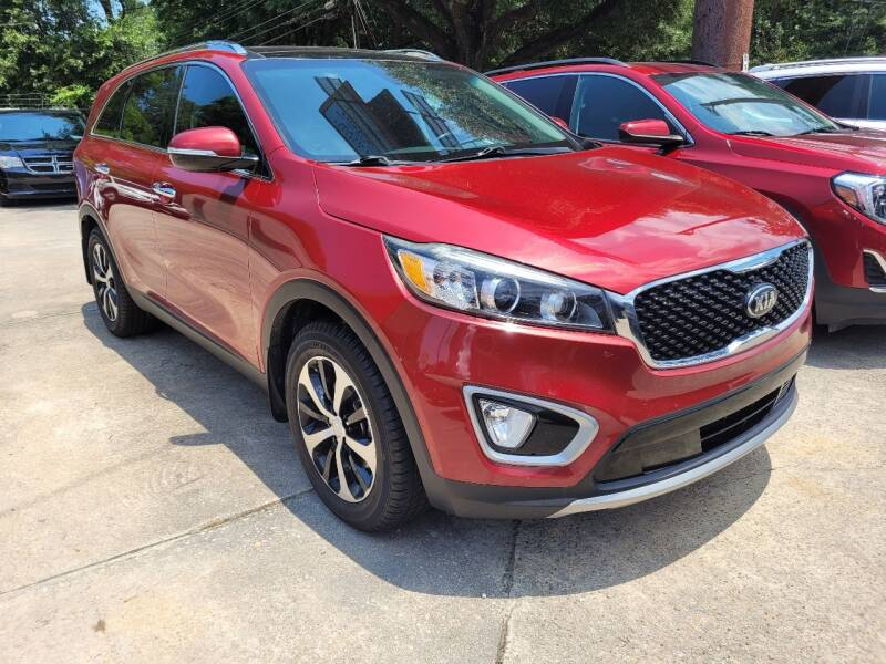 2017 Kia Sorento for sale in Sumter, SC
