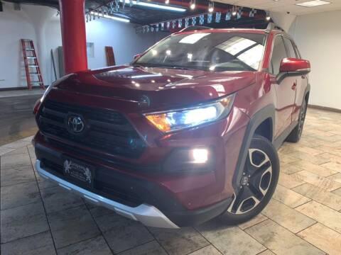 2019 Toyota RAV4 for sale at EUROPEAN AUTO EXPO in Lodi NJ