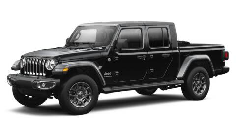2021 Jeep Gladiator for sale at Kelly's Chrysler Center in Ada MN
