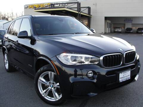 2018 BMW X5 for sale at Perfect Auto in Manassas VA