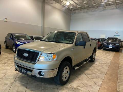 2007 Ford F-150 for sale at Super Bee Auto in Chantilly VA