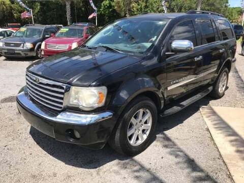 2007 Chrysler Aspen for sale at Auto Mart - Dorchester in North Charleston SC
