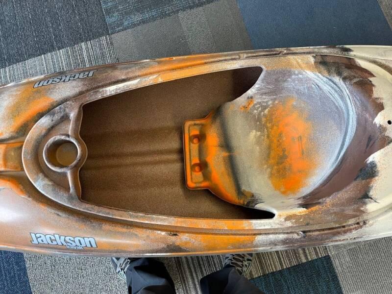 2022 JACKSON KAYAK REGAL for sale at Dukes Automotive LLC in Lancaster SC