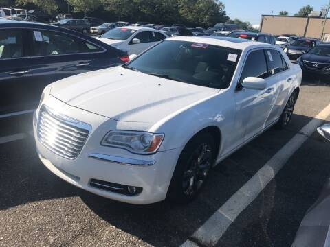 2014 Chrysler 300 for sale at DC Motorcars in Springfield VA