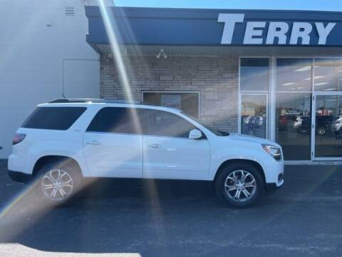 2014 GMC Acadia for sale at Terry Auto Outlet in Lynchburg VA