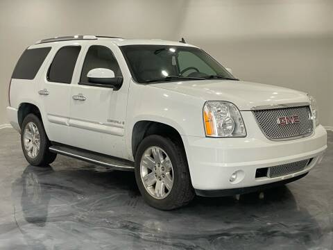 2008 GMC Yukon for sale at RVA Automotive Group in North Chesterfield VA