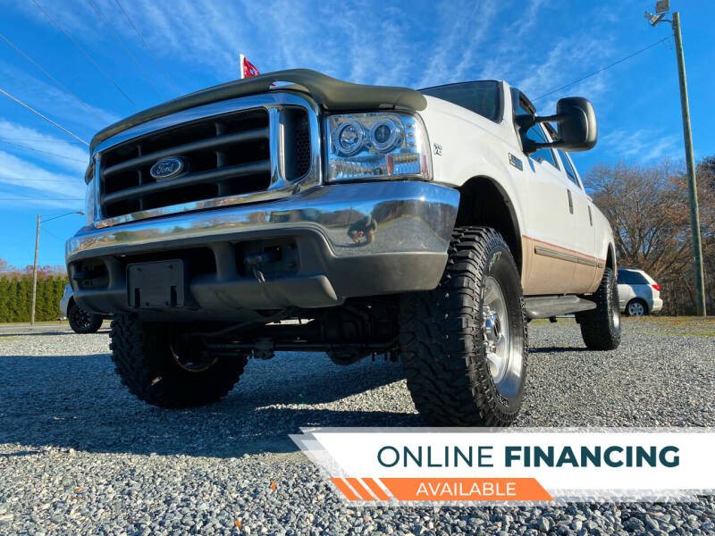 1999 Ford F-350 Super Duty for sale at Prime One Inc in Walkertown NC