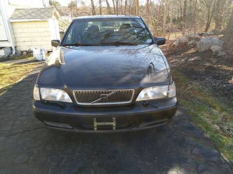 1998 Volvo S70 for sale at Maple Street Auto Sales in Bellingham MA
