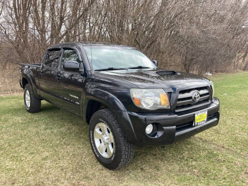 2010 Toyota Tacoma for sale at M & M Motors in West Allis WI