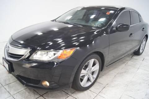 2013 Acura ILX for sale at Sacramento Luxury Motors in Carmichael CA