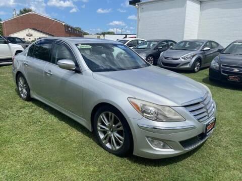 2012 Hyundai Genesis for sale at Beach Auto Brokers in Norfolk VA