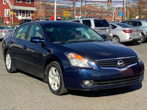 2009 Nissan Altima for sale at Active Auto Sales in Hatboro PA