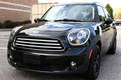 2012 MINI Cooper Countryman for sale at Prime Auto Sales LLC in Virginia Beach VA