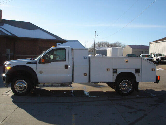 2012 Ford F-550 Super Duty for sale at Quality Auto Sales in Wayne NE