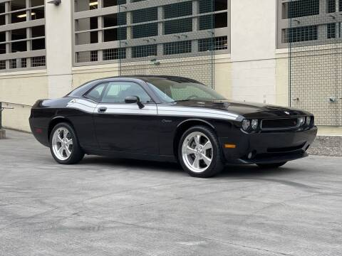 2010 Dodge Challenger for sale at LANCASTER AUTO GROUP in Portland OR