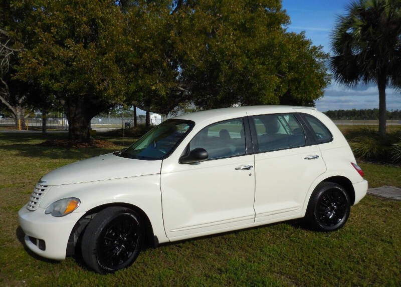 2008 Chrysler PT Cruiser for sale at Performance Autos of Southwest Florida in Fort Myers FL