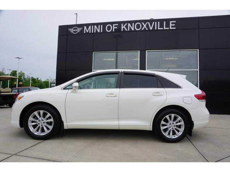 2014 Toyota Venza for sale in Knoxville, TN
