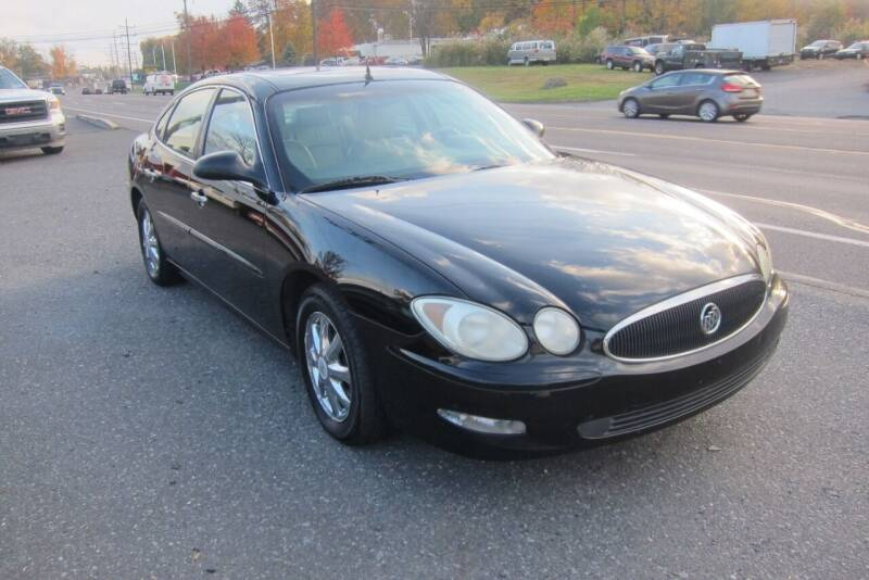 2005 Buick LaCrosse for sale at K & R Auto Sales,Inc in Quakertown PA