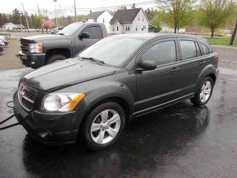 2010 Dodge Caliber for sale at Dansville Radiator in Dansville NY