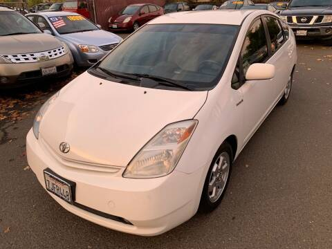 2005 Toyota Prius for sale at C. H. Auto Sales in Citrus Heights CA