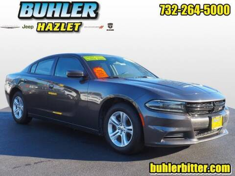2019 Dodge Charger for sale at Buhler and Bitter Chrysler Jeep in Hazlet NJ