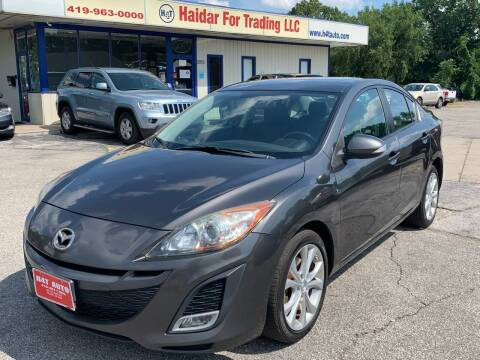 2010 Mazda MAZDA3 for sale at H4T Auto in Toledo OH